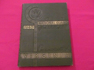 Livre Us Army National Guard 29 Th Infantry Division Ww2 Gi D Day Bedford Boys