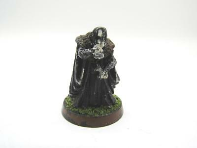 Lord Of The Rings Hobbit Middle-Earth Grima Wormtounge Metal (w350)