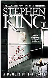 ON WRITING A Memoir of the Craft by Stephen King (E-Book PDF)