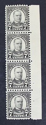CKStamps: US Stamps Collection Scott#588 7c Mint NH OG