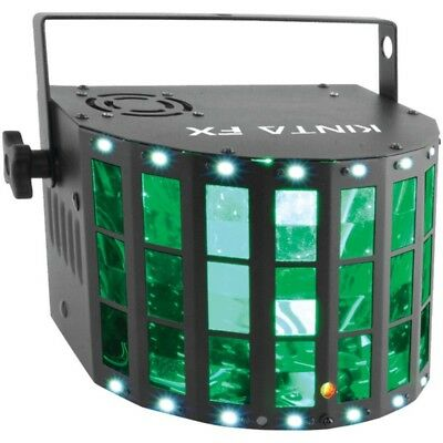 CHAUVET DJ KINTAFX Kinta FX Effect Light