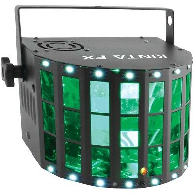 Chauvet Dj Kinta Fx Effect Light CHVKINTAFX