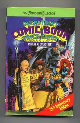 Overstreet Comic Book Price Guide #25 Softcover  {Randy's Comics}