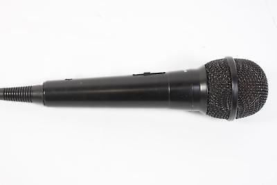 ION Tailgater Handheld Wired Microphone