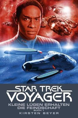 Beyer, Kirsten: Star Trek Voyager 12
