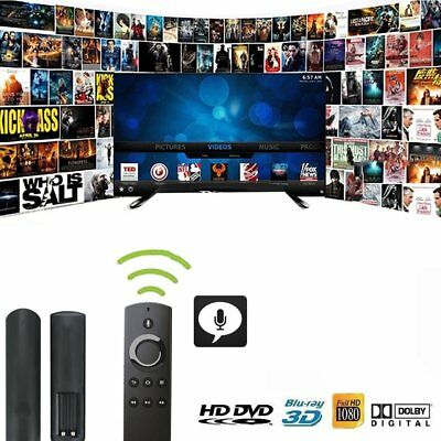 Remote Control Alexa Voice for 2nd Gen Amazon Fire TV Stick Box -Voice Control