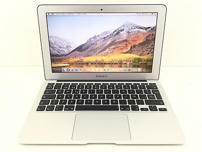 Portatil Apple Apple Macbook Air Core I7 1.8 11 (2011) (A1370)