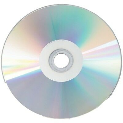 Verbatim(R) 98480 700MB 80-Minute 52x CD-Rs, 100 pk