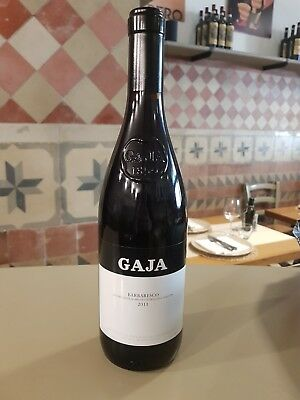GAJA  Barbaresco 2011  DOCG  750ml