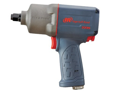 Ingersoll Rand 2235TIMAXImpactool™ Heavy Duty Square Air Drive Impact Wrench -
