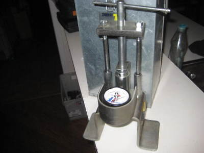 Test Puller for Roofing Fasteners TruFast Model PT-1000-TF