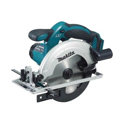 Makita 18v Circ Saw DSS611Z Cordless Circular Saw Cordless 165mm Bare Unit
