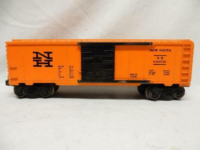 Toys & Hobbies Cheap Price Hte Lionel Postwar #6464-725 New Haven Boxcar In Short Supply