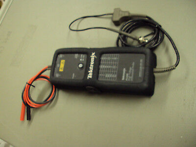 Tektronix P5200 High Voltage Differential Probe 25MHz 1000V High Voltage NEW