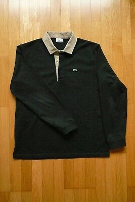 Longues 3 90 Lacoste 59 Taille Eur Fr Picclick Neuf Polo Manches 8IPqOOE
