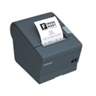 Epson C31CA85834 TM-T88V Direct Thermal Printer with Auto Cutter - Monochrome -