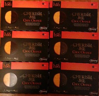 36 x SLIMMING WORLD HI-FI HIFI BARS CHOC ORANGE FAST DELIVERY