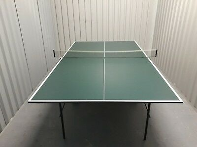 Butterfly Table Tennis Table : Full size