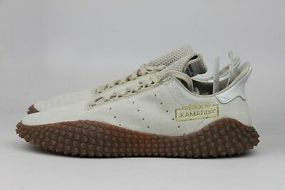 b35b2f5f6e2 Adidas Originals Kamanda 01 Clear Brown Crystal White Mens Size Sneakers  B41936