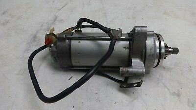 1994 Honda Goldwing GL1500 GL 1500 HM517B. Engine starter motor tested good