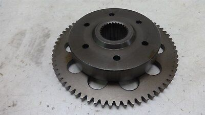 1994 Honda Goldwing GL1500 GL 1500 HM517B. Engine starter clutch gear