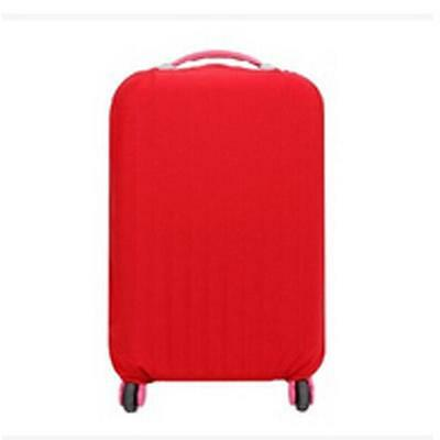 Travel Luggage Suitcase Elastic Cover Case Dustproof Anti-scratch Protector L
