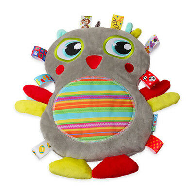 Baby Kids Stuffed Soft Animal Cartoon Bird Plush Toy Lovely Gift L