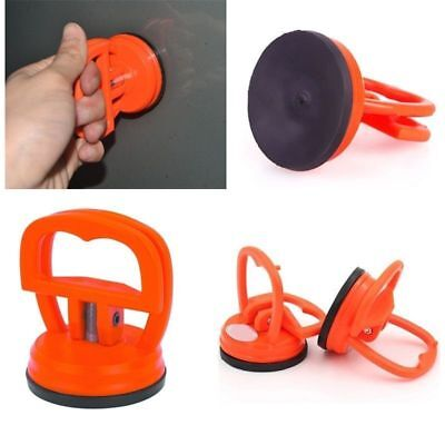 Heavy Duty Suction Cup Dent Remover Puller Car Rubber Pad Lifter Heavy Duty L