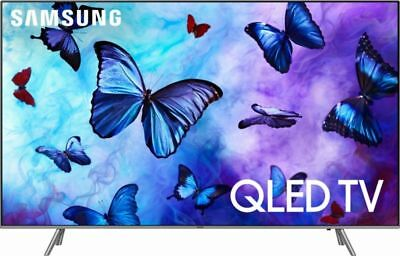 """Samsung - 65"""" Class - LED - Q6F Series - 2160p - Smart - 4K UHD TV with HDR"""