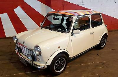Rare Investable Classic Mini Paul Smith 1300 * 1 Of 1800 Made Low Miles