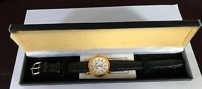 Jack Daniel's Old#7 Brand Watch  - Rare And Collectable  - New With Paperwork !!