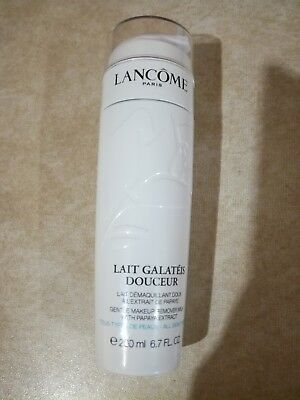Lancome Lait Galateis Douceur Make Up Remover 200ml
