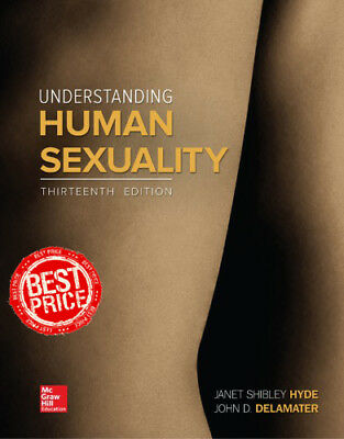 Understanding Human Sexuality by Shibley Hyde 13th Edition [PDF]
