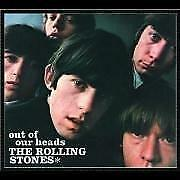 "CD THE ROLLING STONES ""OUT OF OUR HEADS"". Nuevo y precintado"
