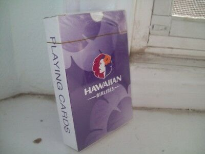 Hawaiian Airlines Playing Cards NEW