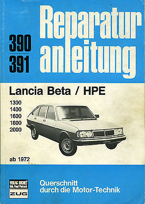 Lancia Beta Documentation on CD/DVD Choose ONE of Five for this auction ****