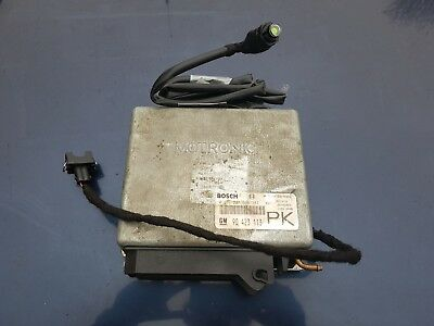 Genuine C20let EDS Phase 2 Ecu With Switchable Boost