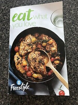 Weight Watchers Freestyle Books