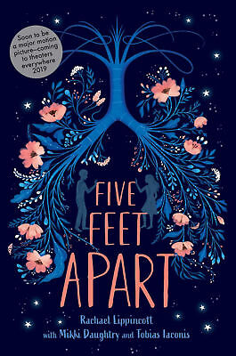 Five Feet Apart by Rachael Lippincott   [EB00k][pdf]