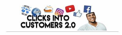 Billy Gene - Clicks Into Customers 2.0 (Worth $1,997) instant download