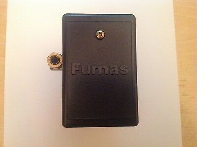 FURNAS PRESSURE SWITCH 69JF7LYG2CZ70100 new SIEMENS air pressure switch