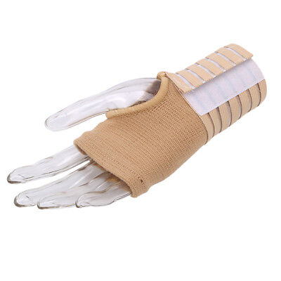 Heavy Duty New Boxing Wrap Wrist Palm Protector Plam Supporter Hand Bandage D