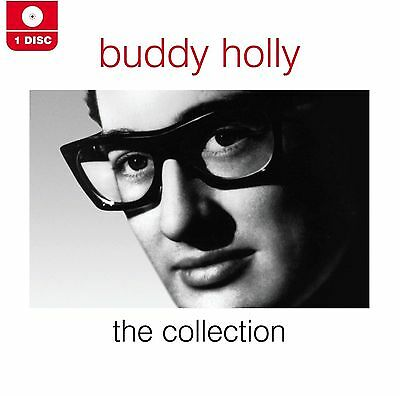 Buddy Holly ~ The Collection ( Best Of )  Cd * Very Good *