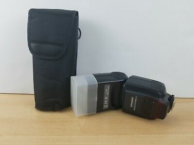 YONGNUO Speedlite YN-560-III Shoe Mount Flash for Canon