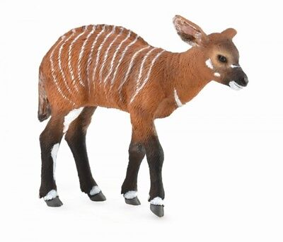 BONGO ANTELOPE CALF Replica 88823 ~ NEW for 2018 Ships free w CollectA
