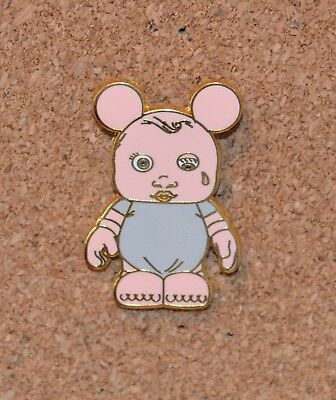 Pin 80603 Vinylmation Collectors Set - Toy Story - Big Baby Chaser Only
