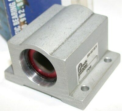 "NEW 9/"" PACIFIC BEARING LINEAR TWIN PILLOW BLOCK BEARING PW24D"
