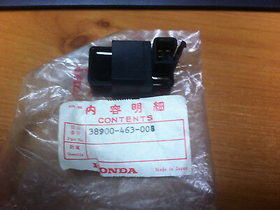 Genuine Honda   Gl1100 Cb900  Ignition Control Unit  38900-463-008  Nos