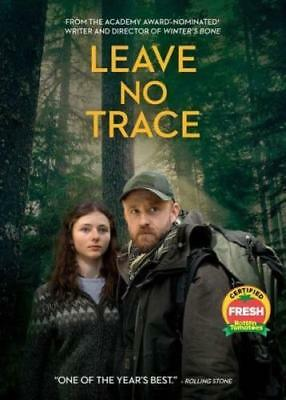 Leave No Trace DVD. Used. Free delivery.