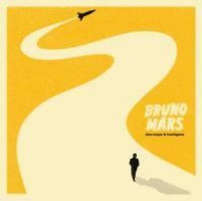 Mars, Bruno: Doo-Wops & Hooligans, CD